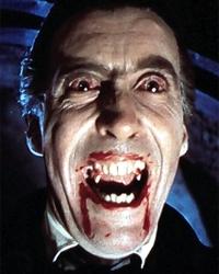 vampire énergétique